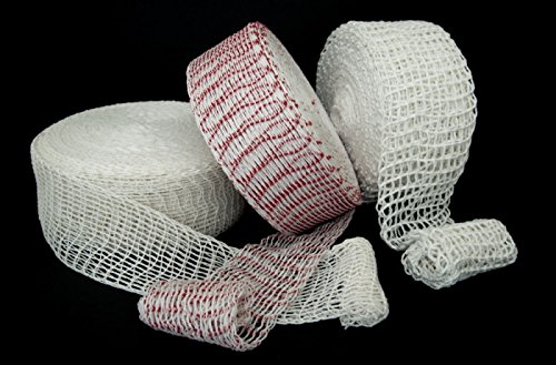 Rete elastica per la carne 125/36 – 10Mts Rete elastic | Reti per arrosti .