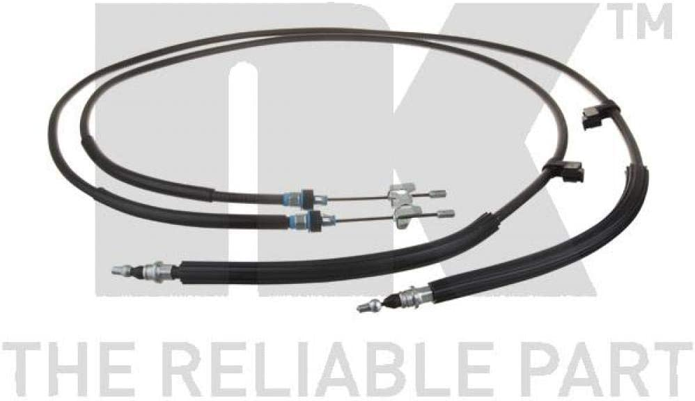 parking brake NK 904846 Cable