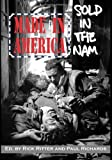 Made in America, Sold in the Nam, Rick Ritter and Paul Richards, 1932690247