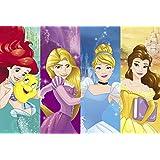 Quebra-cabeça 150 Peças Princesas, Grow, Multicor