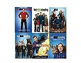 Last Man Standing: 1-6 Complete Seasons DVD Box Set