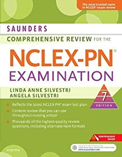 Saunders comprehensive review for the nclex pn examination saunders saunders comprehensive review for the nclex pn examination saunders comprehensive review for nclex fandeluxe Image collections