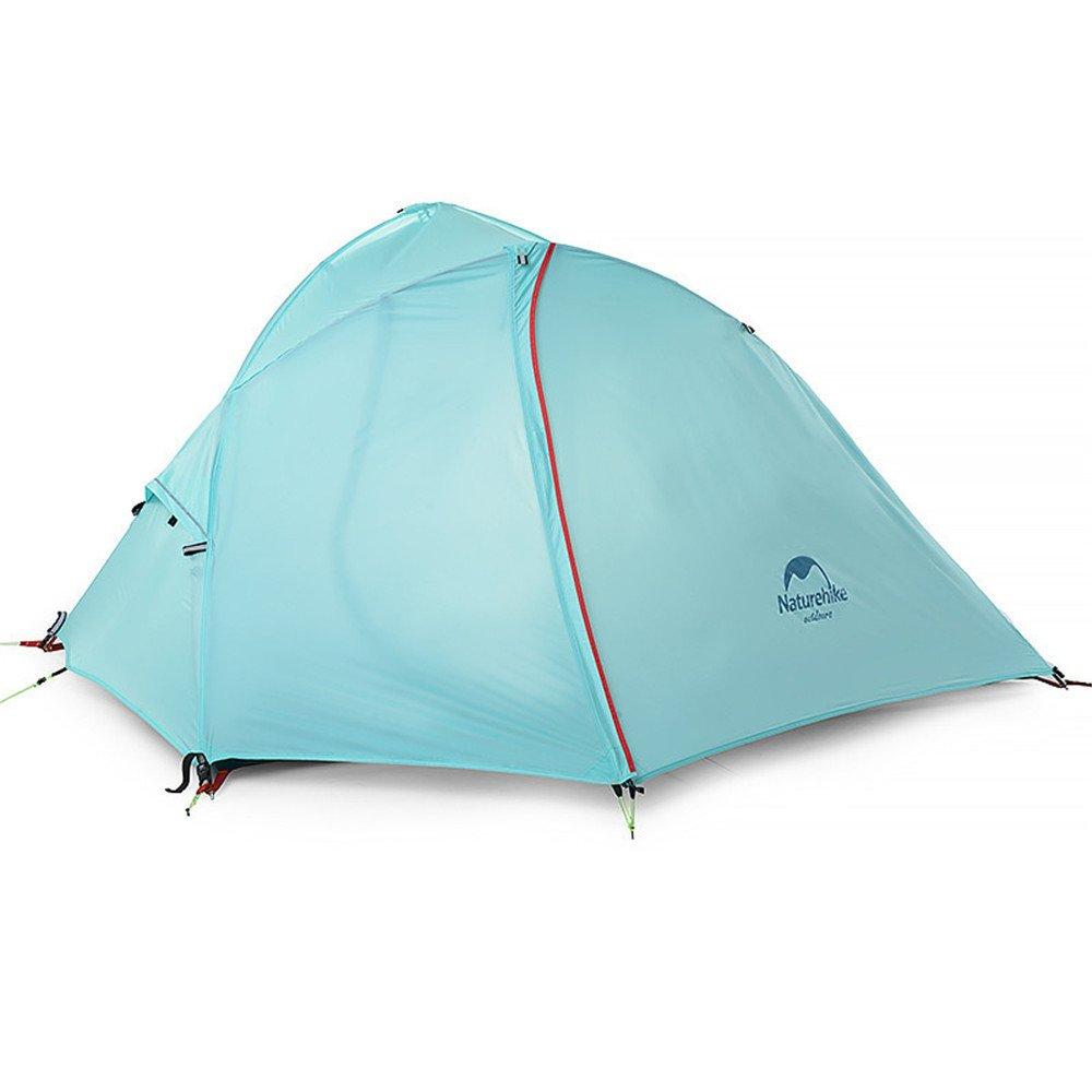 シングルパーテンキャンプテント3シーズンダブルレインプロテクションバックパックテント屋外スポーツ B07C1NLTCY、軽量、ハイキング、釣り、キャンプに適して組み立てる必要があります B07C1NLTCY, インプレッション AUTO:02c861dd --- ijpba.info