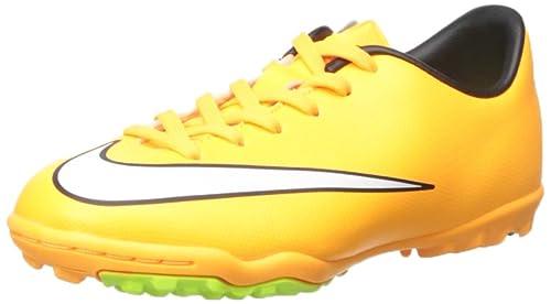 2e6275349e235 Nike Mercurial Victory V TF Junior Astroturf Boots