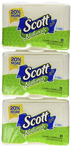 scott-naturals-with-aloe-vera-flushable-moist-wipes-51ct-pack-of-3