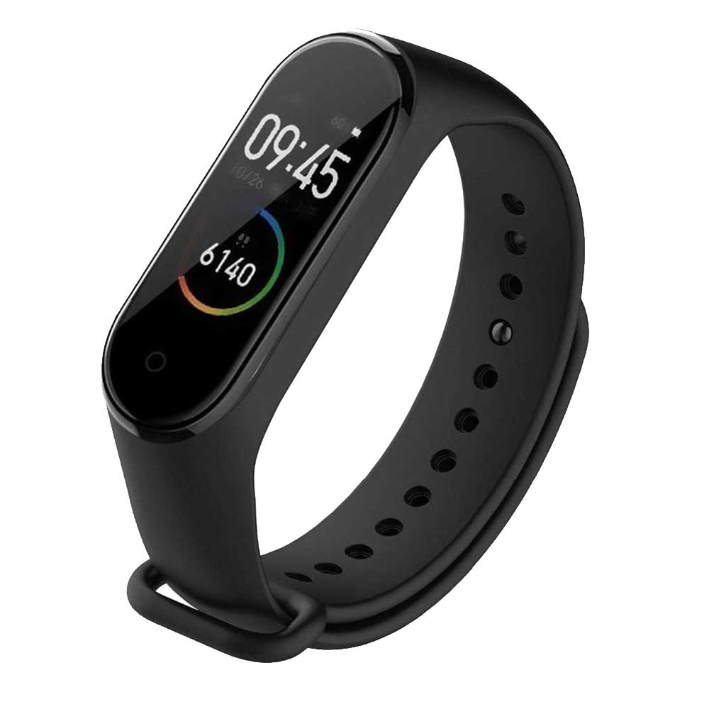 The Best fitness tracker - Our pick