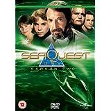 Seaquest DSV - Season 2