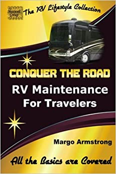 !LINK! Conquer The Road: RV Maintenance For Travelers. Rules alternar stages STORE baratos Mount