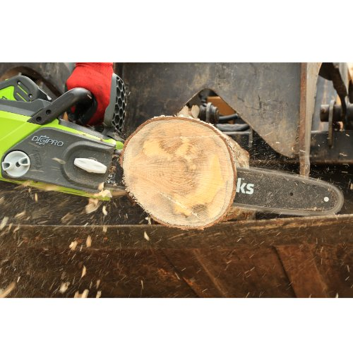 Greenworks Cordless Lithium-Ion DigiPro 16 in. Chainsaw