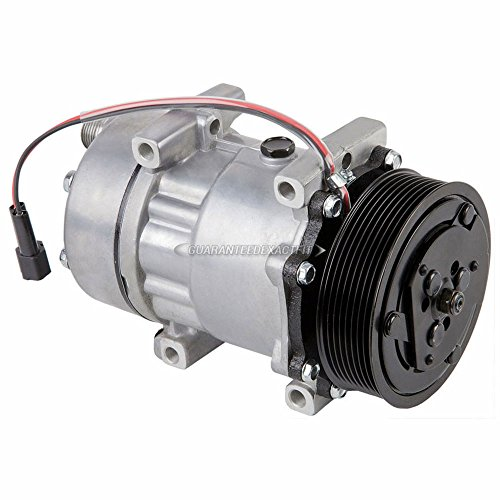 For Dodge D250 D350 W250 W350 AC Compressor & A/C Clutch - BuyAutoParts 60-01551NA NEW