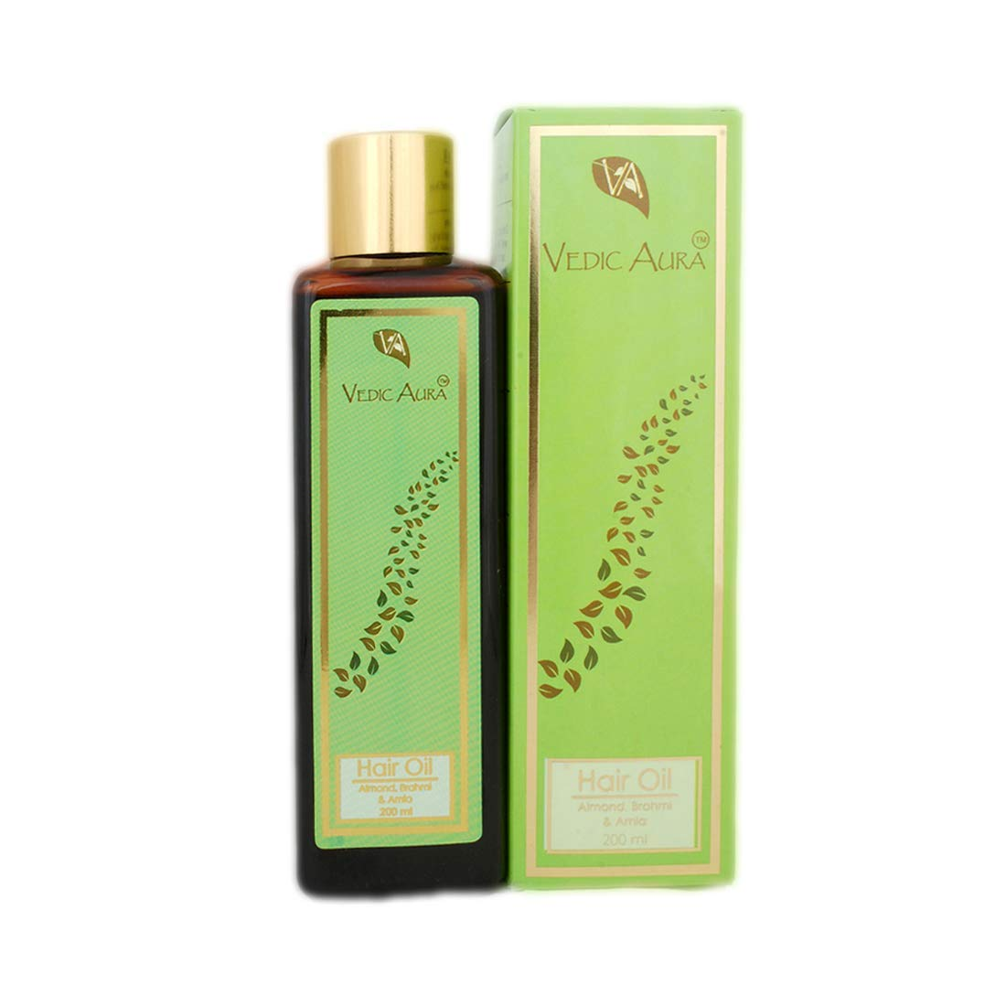 Buy Vedic Aura Hair Oil Online At Low Prices In India Amazon In