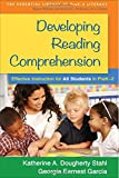 developing reading - Developing Reading Comprehension: Effective Instruction for All Students in PreK-2 (The Essential Library of PreK-2 Literacy)
