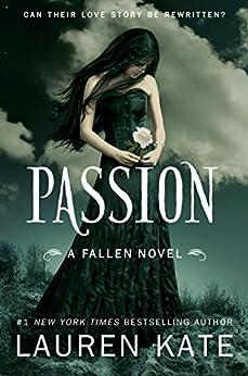 Passion (Fallen Book 3) by [Kate, Lauren]