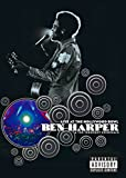 Ben Harper And The Innocent Criminals - Live at the Hollywood Bowl