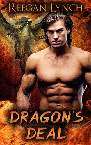 Dragon's Deal: M/M Dragon Shifter MPREG Paranormal Romance