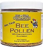 Raw Bee Pollen (5lb)
