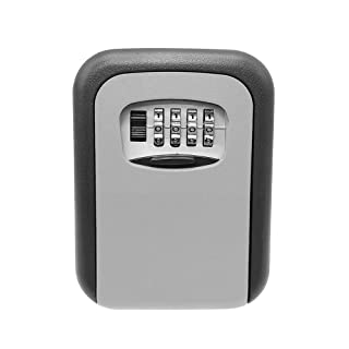 Sepox combination Key cabinet armadietto portachiavi cassaforte con codice per scuole Affittacamere fabbriche appartamenti alberghi societ/à