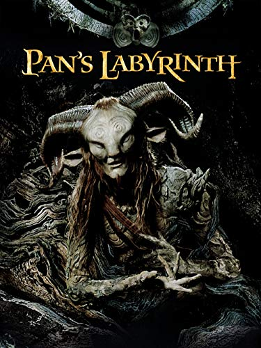 Pan's Labyrinth (English
