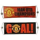 Manchester United Fanbanner