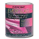 Everglass? Body Filler - Gallon-2pack
