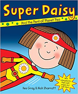 Image result for Super Daisy
