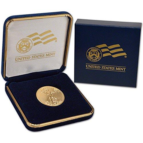 0.5 Ounce Gold Coin - 3