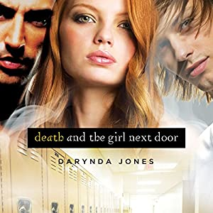 Death and the Girl Next Door Hörbuch