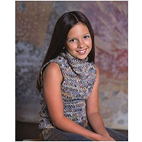 Mackenzie Rosman fansite