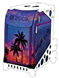 Zuca Island Life Sport Insert Bag (Bag Only) - Beautiful Sunset and Palm Trees Design