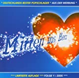 Mitten Ins Herz by Various Artists