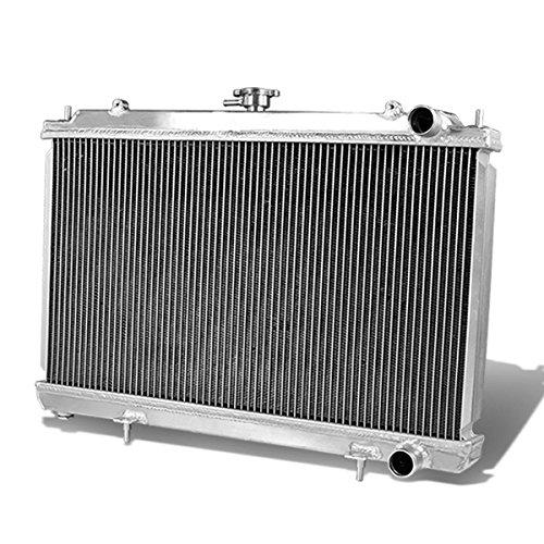 nissan 240sx aluminum radiator - 5