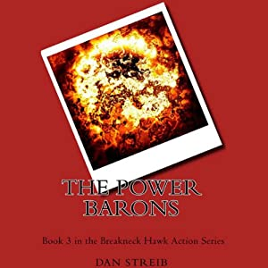 The Power Barons Audiobook