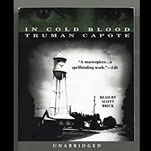 In Cold Blood | Livre audio