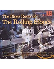 Blues Roots Of The Rolling Stones