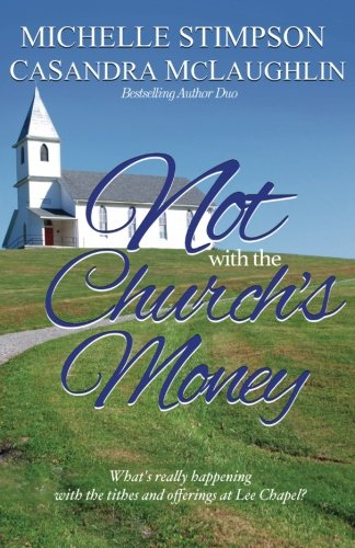 Not with the Church's - Church Money