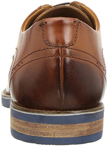 Giorgio Brutini Mens Kane Oxford Tan