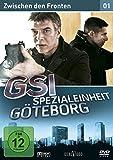 Gsi-Spezialeinheit Göteborg 1 (Dvd) [Import allemand]