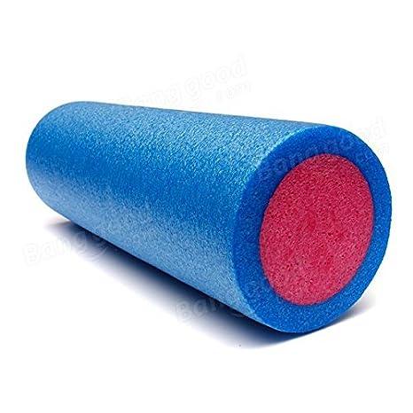 Amazon.com: Yoga Massage Foam Roller - Roller Yoga Foam ...