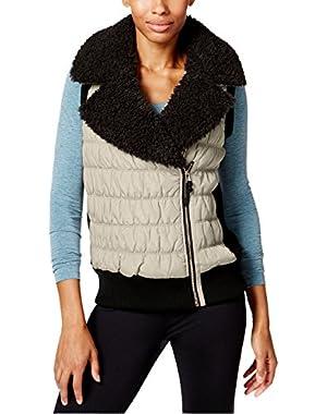 Calvin Klein Performance Women's Sherpa Vest