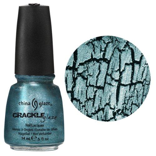 China Glaze Nail Polish In Bulk: Amazon.com : China Glaze Crackle Metals Nail Polish