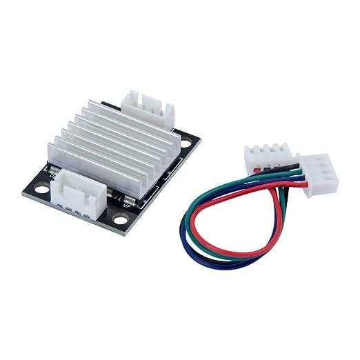 TeOhk TL-Smoother Kit Módulo adicional con cables de puente de ...