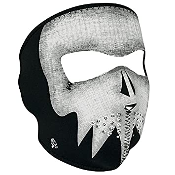 f3a9930c26a Amazon.com  ZANheadgear Neoprene Full Face Mask