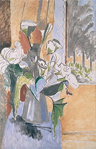 oil-painting-matisse-henri-1912-bouquet-of-flowers-on-a-veranda-16-x-25-inch-41-x-63-cm-on-high-defi