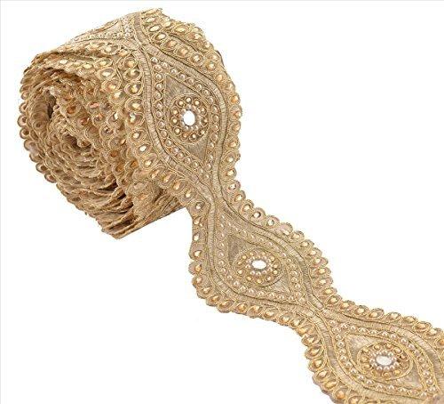 cutwork wedding dresses - 3