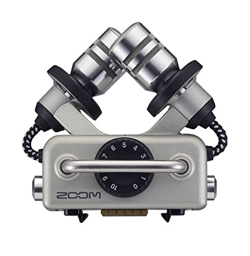 Zoom XYH 5 Mounted Microphone Capsule