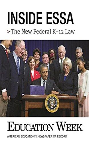 Inside ESSA: The New Federal K-12 Law (Skin Care Vitamin K)