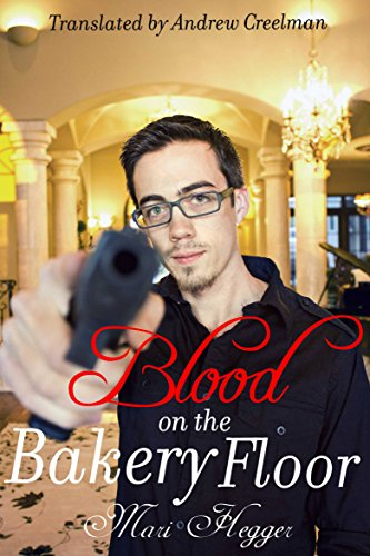 Blood on the Bakery Floor (English Edition)