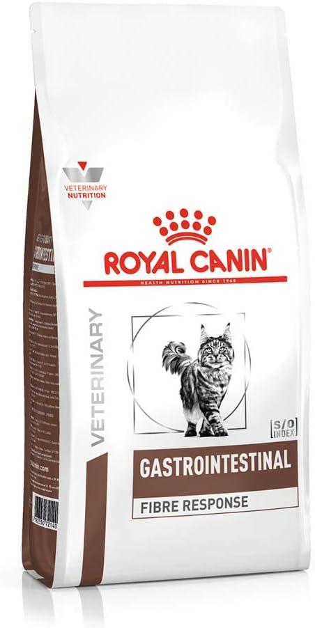 Royal Vet Feline Fibre Response Fr31 400Gr 400 g
