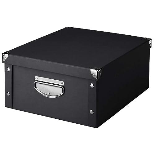 Aufbewahrungsbox Metall: Amazon.de