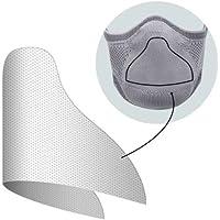 Filtros para Máscara Fiber Knit tam P - 30 unidades